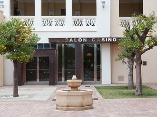SALÓN CASINO HOTEL MARRIOT DENIA