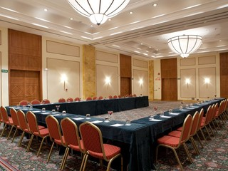 SALÓN LA SELLA HOTEL MARRIOT DENIA