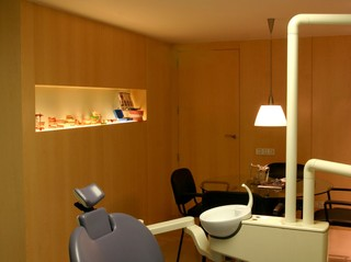 PANELADOS EN CLINICA DENTAL